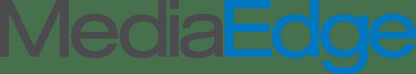 MediaEDGE Logo